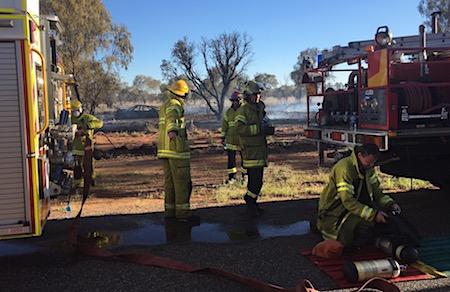 2515 burnt car 1 OK