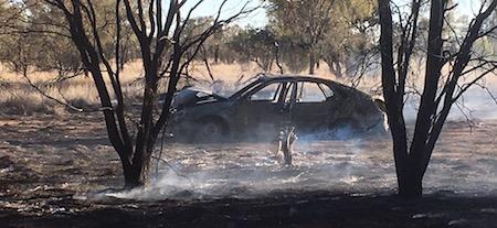2515 burnt car 2 OK