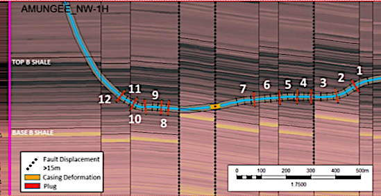 2516 deformation diagram