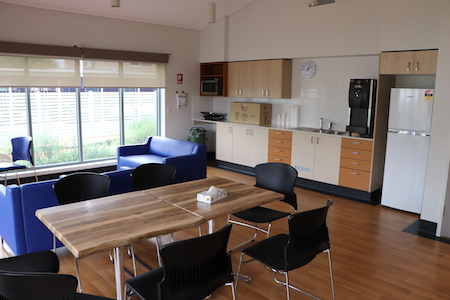 2523 Palliative Care common room OK