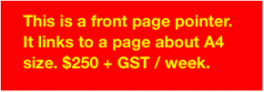 2523 advert shape pointer