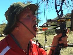2524 bow hunting Paddison 1
