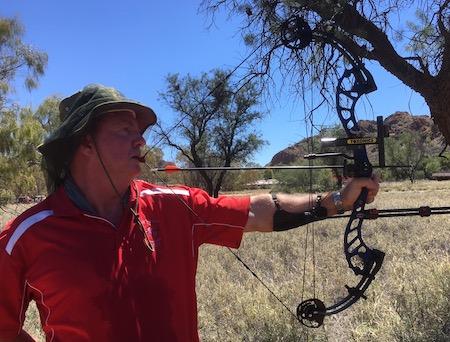 2524 bow hunting Paddison 2