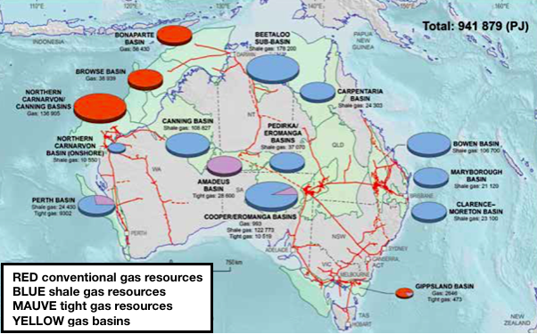 2524 gas map OK