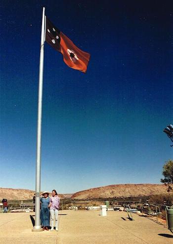 p2516 Nelson flag 5b tourist 350