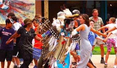 p2516 Pueblo Centre 450