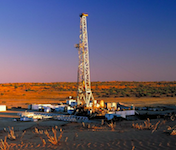 2527 fracking rig SM