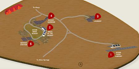 2531 Ayers Rock solar 1