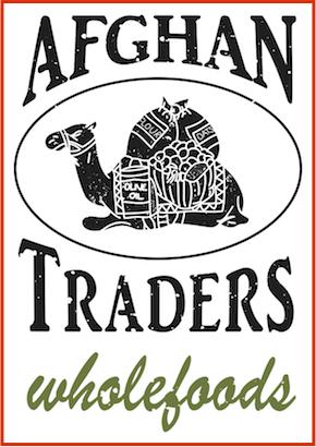 2532 Afghan Traders