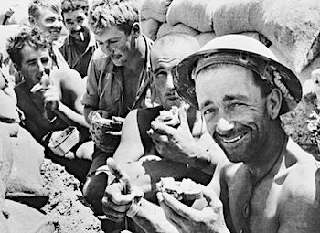 2533 Rats of Tobruk