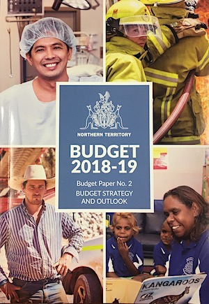 2534 Budget