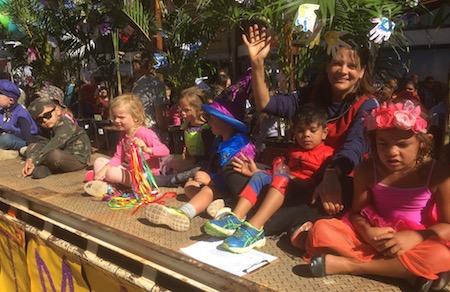 2536 Bangtail Rona Glynn preschool