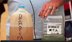 2547 fracking Dimock SM