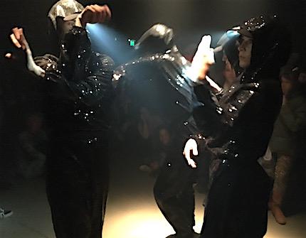 p2528 Lost Dance pair 430