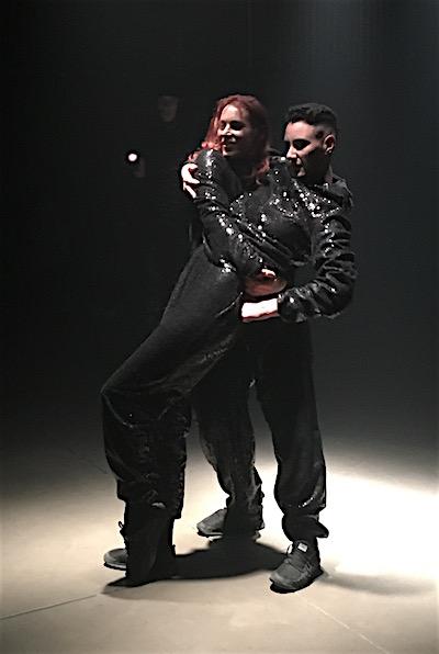 p2528 Lost Dance pair