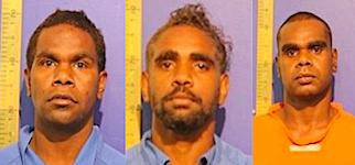 2548 police escapees SM