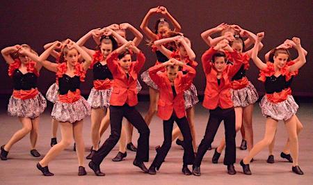 2550 Eisteddfod dance 4
