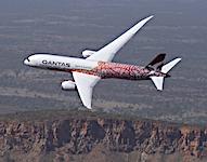 2552 Qantas indigenous livery SM
