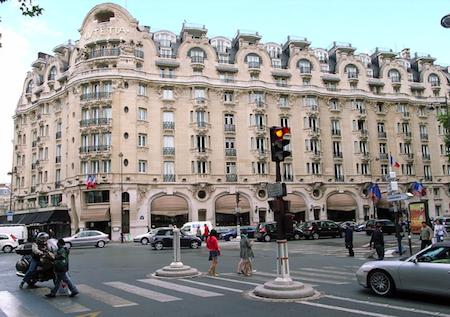 2558 Lutetia Hotel OK