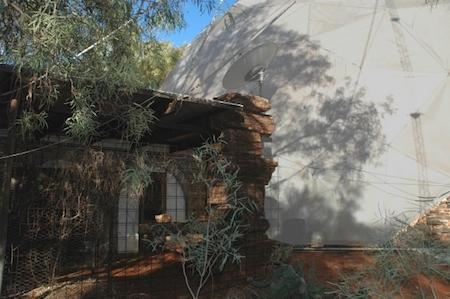 2560 Johannsen house, radome OK