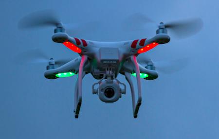 2567 drone OK
