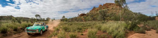2572 Outback Trial OK