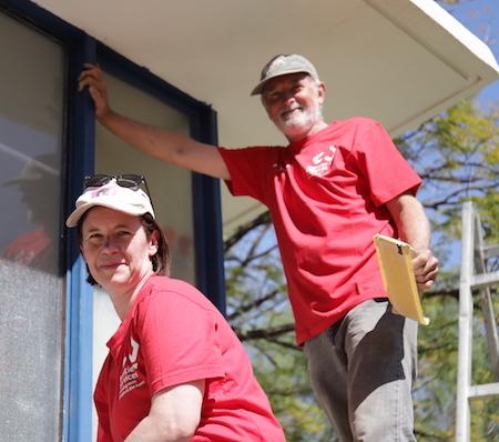 2583 Frontier Services Rachel Morgan & Keith Castle