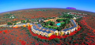 2584 Ayers Rock Resort SM