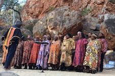 p2564 Desert Song Women's Choir SM
