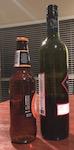 2589 bottle, stubby SM