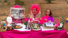 p2577 Queen of the Desert BH promo SM