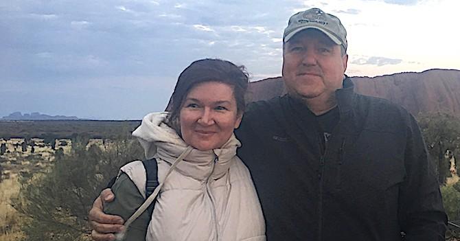 2595 Jakub Baranski & Renata Baranska OK