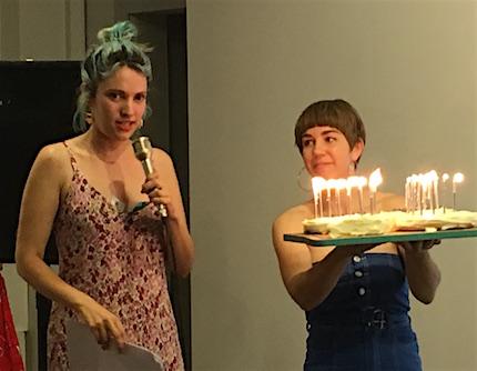 p2584 WTS Lofty Zoya & Hannah