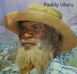 25104 Paddy Uluru SM
