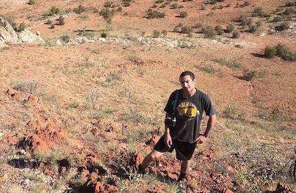 p2590 Rainer Chlanda bush 430