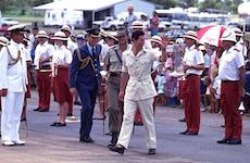 25110 Prince Charles 1988 SM