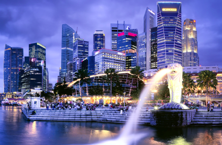 2601 Singapore