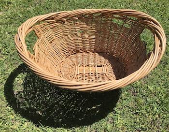 2601 basket case 1 OK