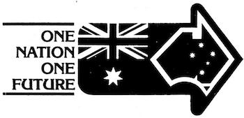 2604 Alex Australia Day 3 One Nation OK
