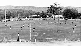 2611 Anzac Oval Aussie Rules SM