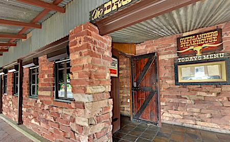 2611 Steakhouse 2 OK