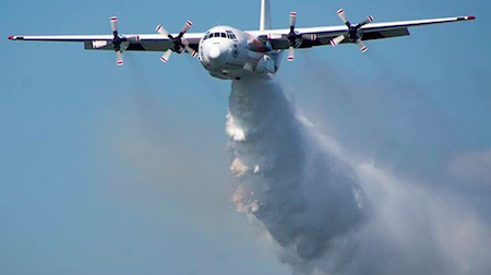 2613 water bomber OK