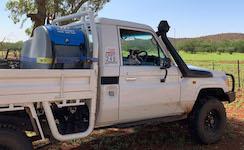 2617 stolen vehicle 1 SM