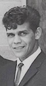 2629 Ken Hampton in 1966 OK