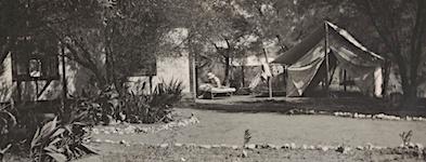 2638 Kennett Tragedy Isolation Tent SM