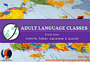 2644 language classes