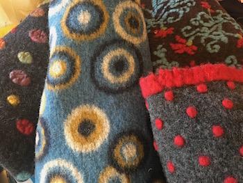 p2643 Sustainable fabric 350