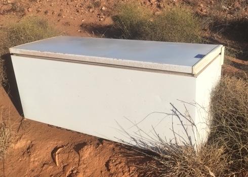 Massive illegal dumping will test the EPA – Alice Springs News