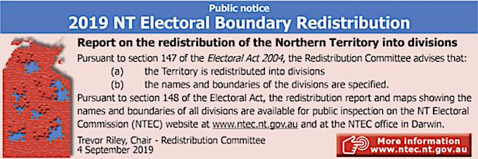 2660 Electoral